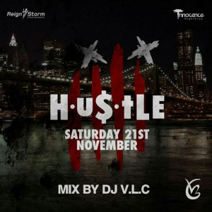 HustleNov2015